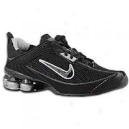 Nike Women's Shox Trainer Accomplisn