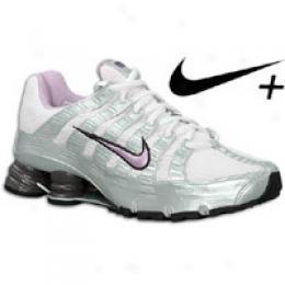 Nike Women's Shox Turb Oh+
