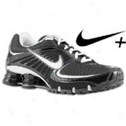 Nike Women's Shox Turbo + 8