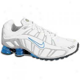 Nike Women's Shox Turbo Iii