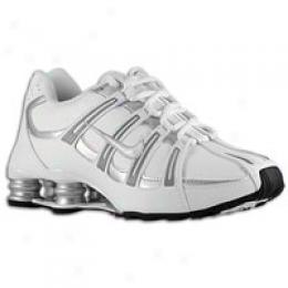 Nike Women's Shox Turbo Si Sl