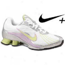 Nike Women's Shox Vivify +