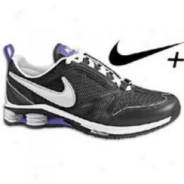 Nike Women's Shox Zipsister+