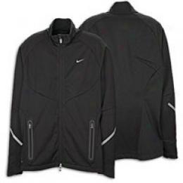 Nike Women's Soft Shell Jacket