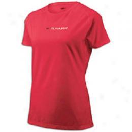 Nike Women's Sparq S/s Crew