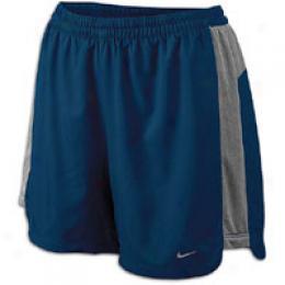 Nike Women's Sparq Woven Short