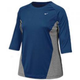 Nike Women's Stealth Fp Raglan