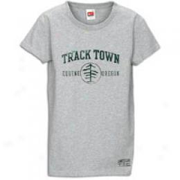 Nike Women''s Tc Signature S/s Tee
