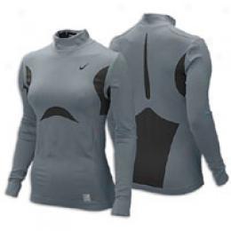 Nike Women's Ultimate Tight Thermal Mock