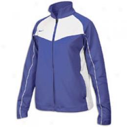 Nike Women's Unified Knit Jacket