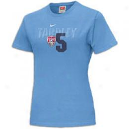 Nike Women's Usa Player Tee