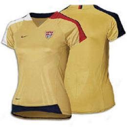 Nike Women's Usa Replica Game Day Jersey