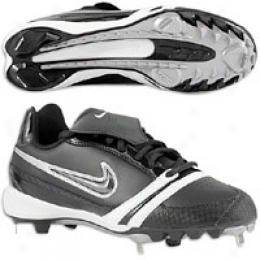 Nike Women's Wm Diamond Slasher Metal