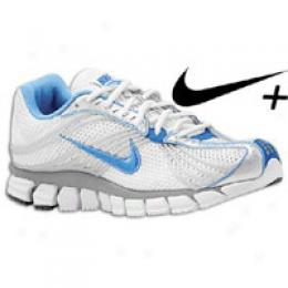 Nike Women's Zoom Skylon + 2