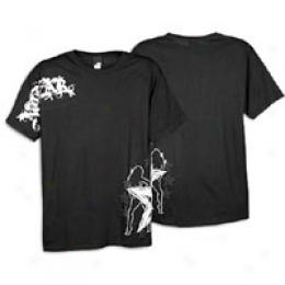 No Fear Men's Starpower Tee