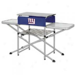 North Pole Nfl Tailgating Table