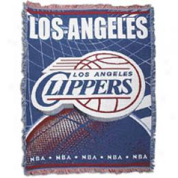 Northwest Nba Jaquard Blanket