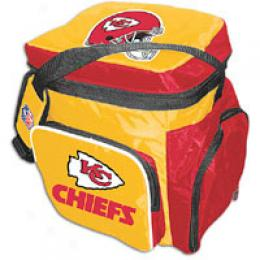 Outerstuff Nfl Team Cooler Bag