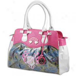 Pastry Women's Pastry Crest Tote