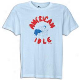 Paul Frank Men's American Idle Tee