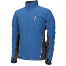Peearl Izumi Men's Accelerator Softshell Jacket