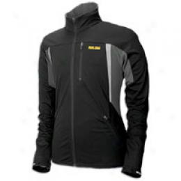 Pearl Izumi Men's Mountainous Elite Jacket