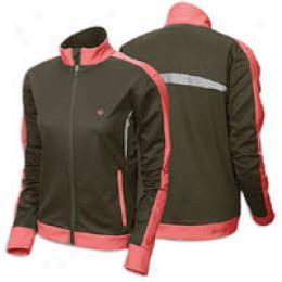 Pearl Izumi Women's Alpine Eliye Jacket