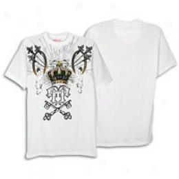 Pelle Pelle Men's S/s Royalty Tee