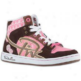 Pinkdice Women's Pl 1007