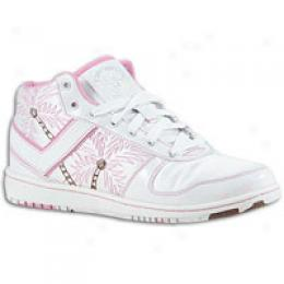 Pony Women's City Wings Cosmopolitan Mid