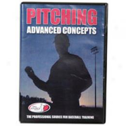 Pro Source Pitching, Advanced Concepts Dvd
