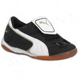 Puma Big Kids Esito Iii Pro It Indoor Jr