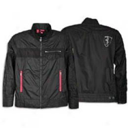 Puma Ferrari Lightweight Jacket - Men's