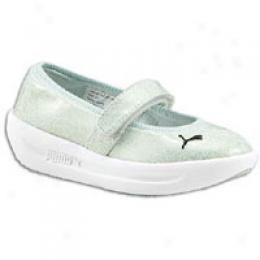 Puma Little Kids Gv Spadrille