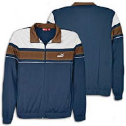 Puma Men's Agile Jacket