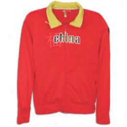 Puma Men's China Track Jacket