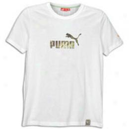 Puma Men's Collective Tee