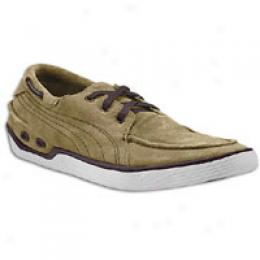 Puma Men's Decker Suede