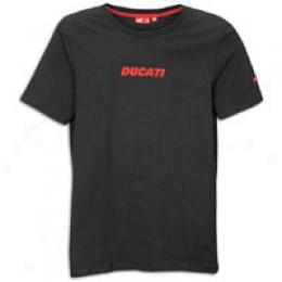 Puma Men's Ducati Tee