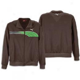Puma Men's Form Track Jacket