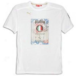 Puma Men's Itali Tee