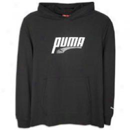 Puma Men's Jersey Hoodie