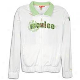 Puma Men's Mexico Track Jacket