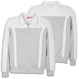 Puma Men's Ruo Tdack Jacket