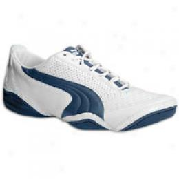 Puma Men's Scattista Lo