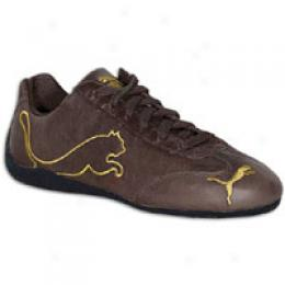 Puma Men's Speed Cat Big Leather
