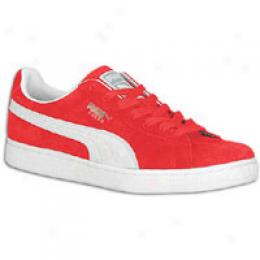Puma Men's The Suede
