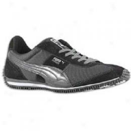 Puma Speeder Mesh Ii - Men's