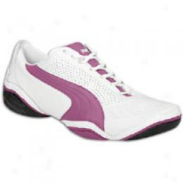 Puma Women's Scattista Lo