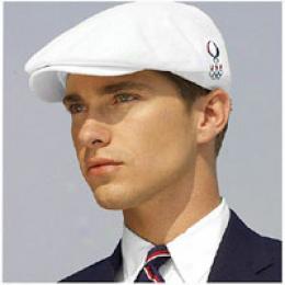 Ralph LaurenP olo Men's Beijing Driving Cap